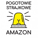 Referendum strajkowe w Amazon